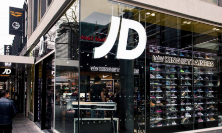 JD Sports Sees Small Assist From Finish Line In Half, Tests Planned
