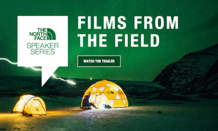 The North Face Announces 2017 Speaker Series Tour