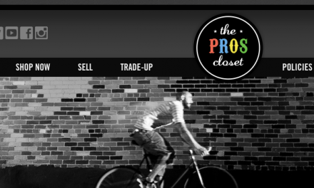 The Pro's Closet Secures Funding