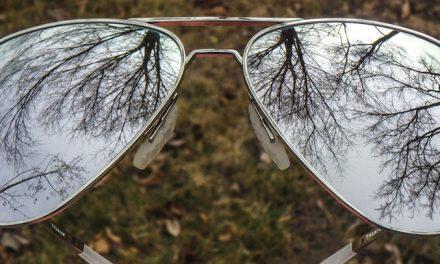 Performance Eyewear: Roka Polarized Sunglasses
