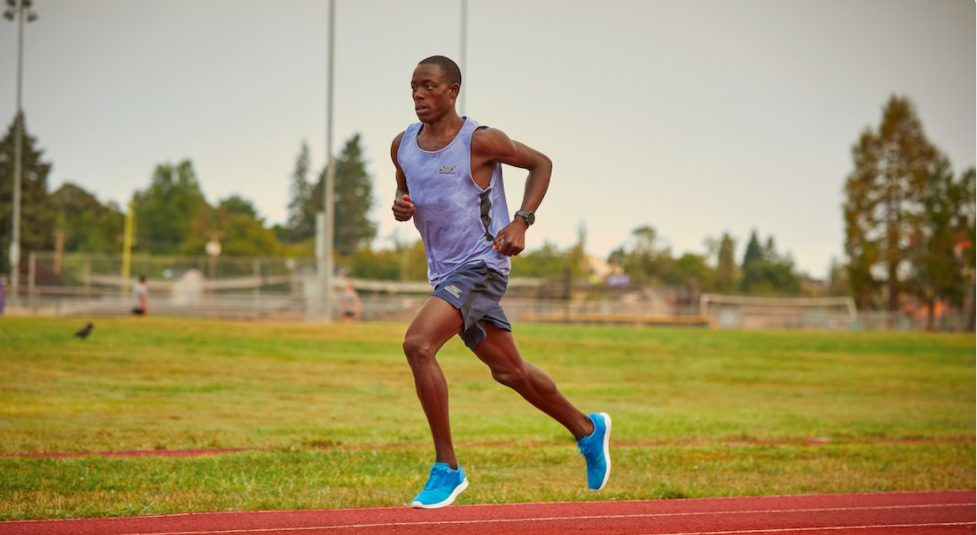 Skechers Signs 17-Time National Champion Edward Cheserek