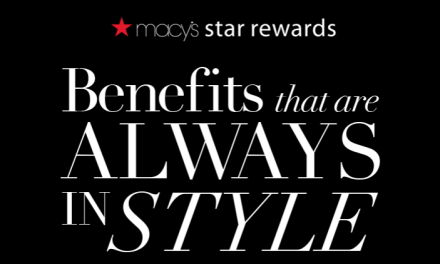Macy's Reinvents Loyalty With New Star Rewards