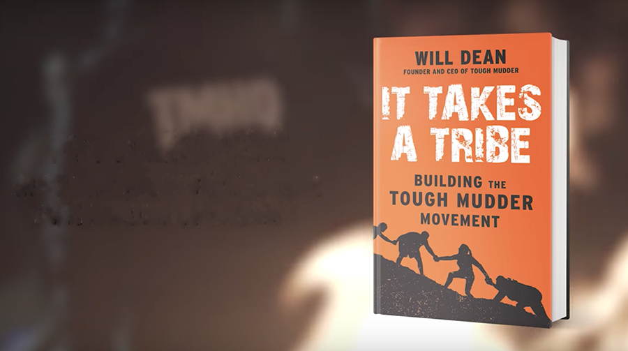 It Takes A Tribe: Building The Tough Mudder Movement