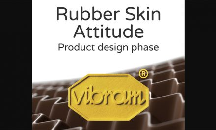 Design Competition: Vibram Rubber Skin Attitude