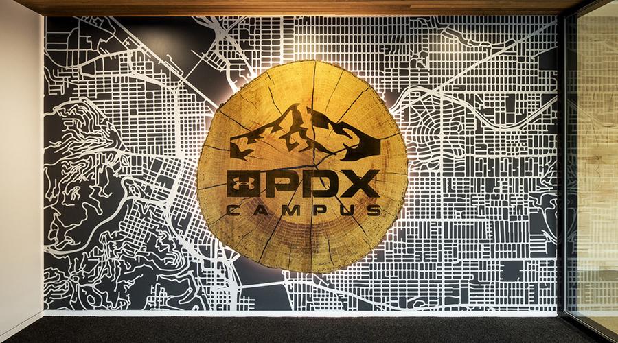 Under Armour Introduces Global Footwear Innovation Hub In Portland