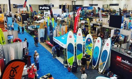 Highlights From Paddlesports Retailer