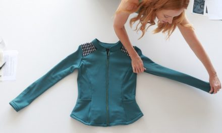 Brooklyn Fashion + Design Accelerator Explores The Future Of Textiles