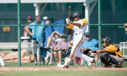 Wilson Premier Classic Hosts Elite Travel Baseball Clubs