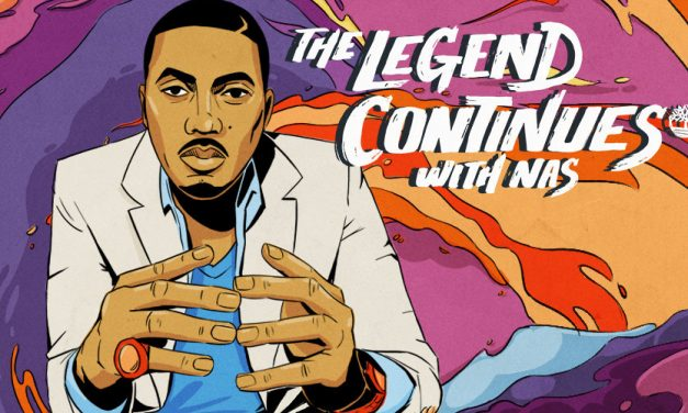 Foot Locker And Timberland Team Up With Nas On Legends Collection
