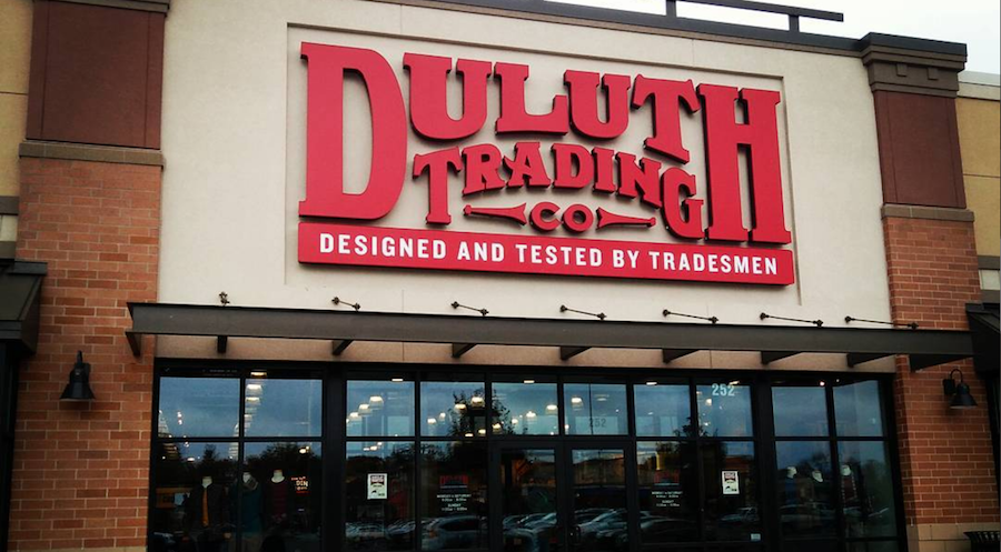 Duluth Trading Q2 Boosted By Brick & Mortar Success