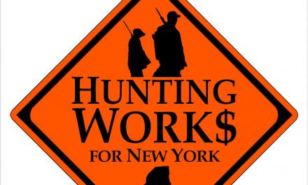 New York Partnership Highlights Hunting's Economic Impact