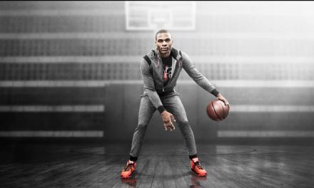 Report: Jordan Extends Deal With Russell Westbrook