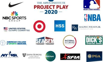Project Play 2020 Launches To Grow Youth Sports Participation