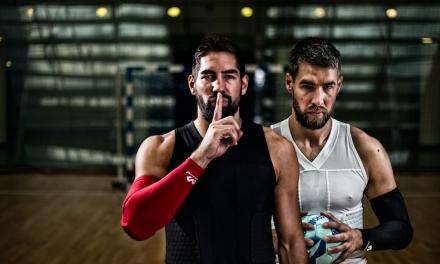 McDavid And Shock Doctor Partner With French Handball Star