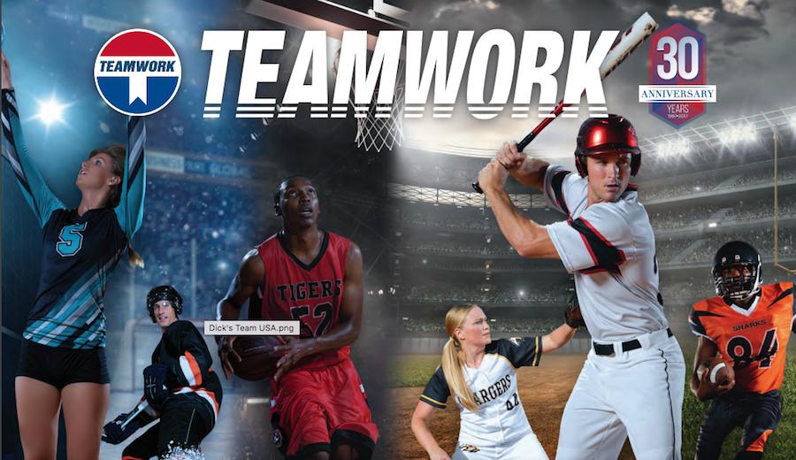 Teamwork Partners With Major League Baseball Players Association