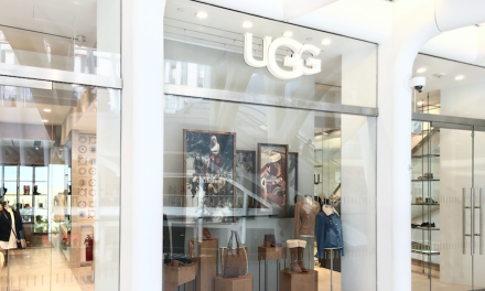 Ugg Unveils Flagship Store At World Trade Center