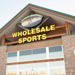 Canada's Wholesale Sports To Close