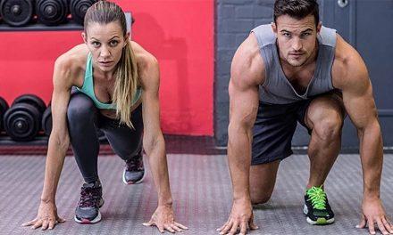 Women Top Men In Muscular Endurance Study