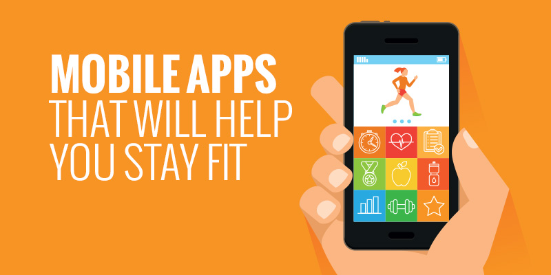 Health And Fitness App Usage Hits Record High