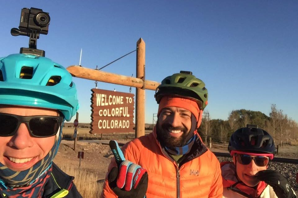 Celebrating Adventure: ColoradATHON x Big City Mountaineers