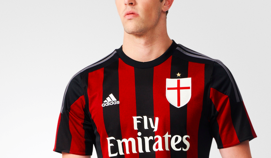 Adidas To End AC Milan Contract