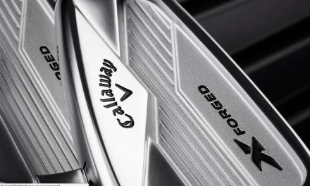 Callaway Golf's Momentum Accelerates
