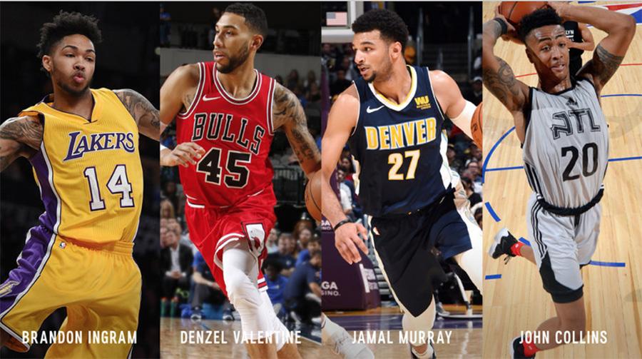 Game Changers: Express x NBA