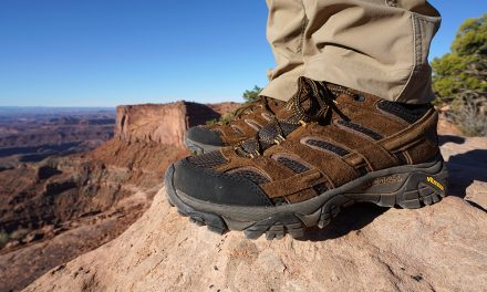 Merrell Shines For Wolverine World Wide In Q2
