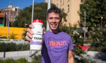 Nuun And Virgin Sport Partner To Reduce The Use Of Single Use Bottles