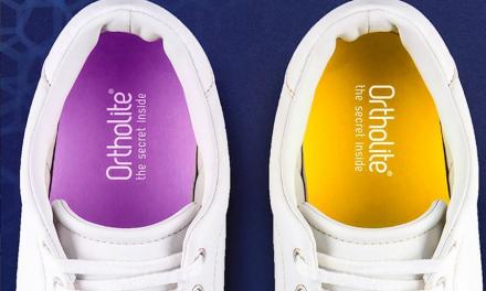 One-On-One With OrthoLite's Glenn Barrett