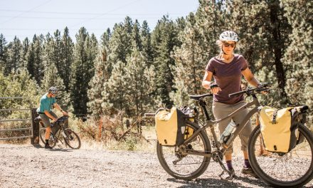 Co-op Cycles Highlights Burly Trail-First Adventure Bikes For 2018
