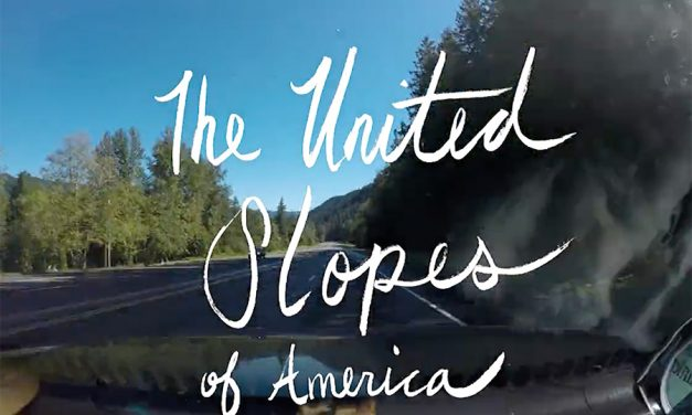 United Slopes Of America With Desiree Melancon