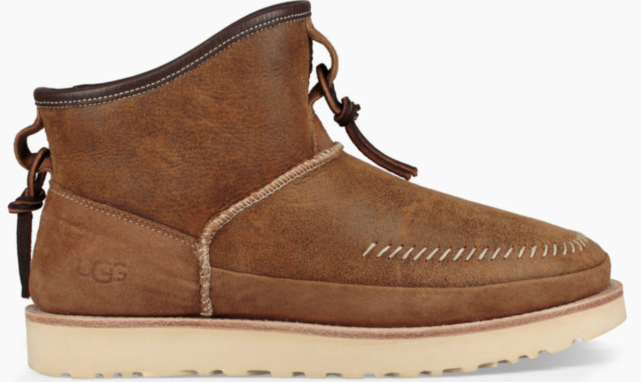 bdb97ce80b2 UGG For Men Fall/Winter 2017 | SGB Media Online