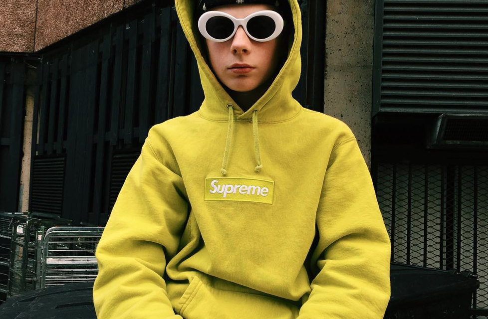 Instagram: Meet the Kids With Fashion Clout