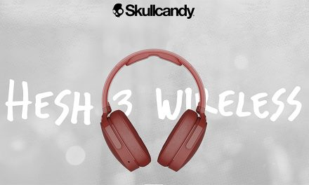 Item Of The Day: Skullcandy Hesh 3 Wireless