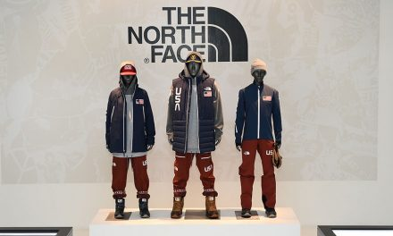 The North Face Brings Customization To U.S. Freeski Uniforms