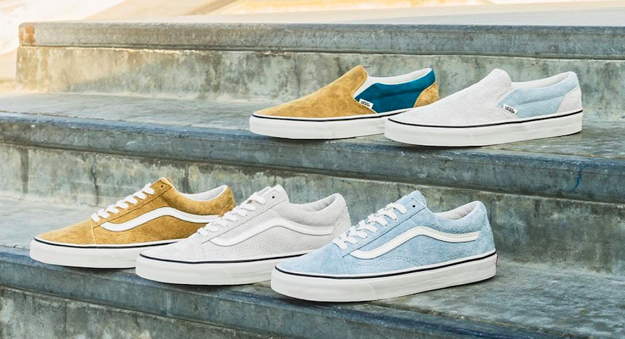 Vans, DTC Power VF Corp.'s Brawny Q3