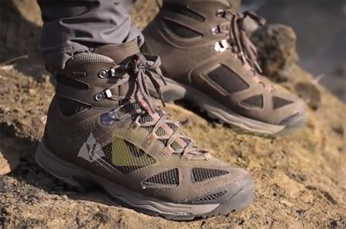 02c8682afc1 Vasque Breeze Iii Mid Gtx Hiking Boots - The Best Boots In The World