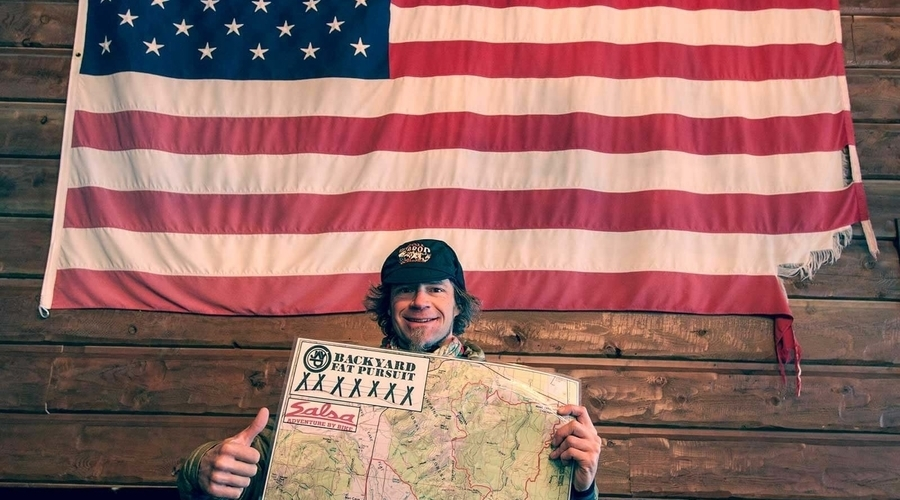 One-On-One With Jay Petervary, Founder Of The Fat Pursuit Winter Ultra Race