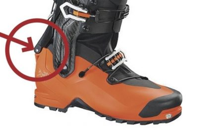 RECALL: Arc'teryx Procline Boots