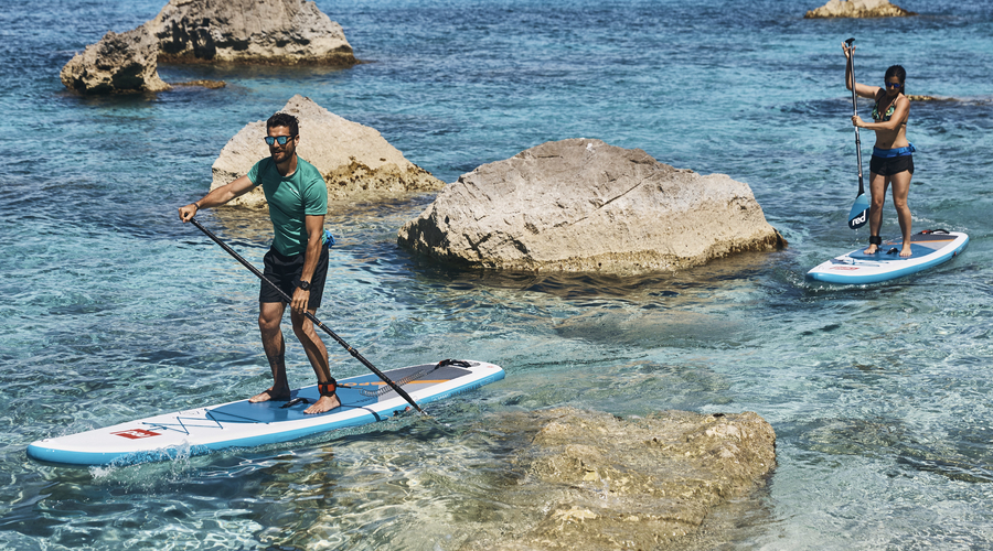 Put SUPing At The Top Of Your Summer 2018 Adventure List