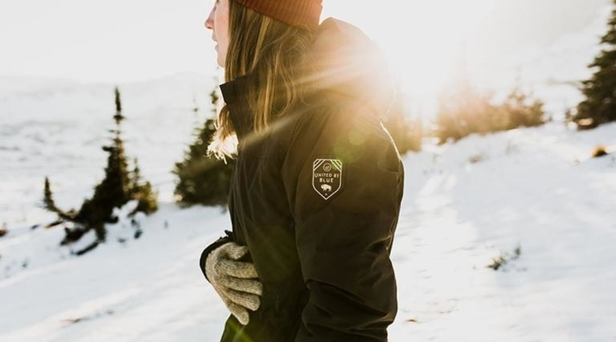 United By Blue Debuts Bison-Insulated Jacket