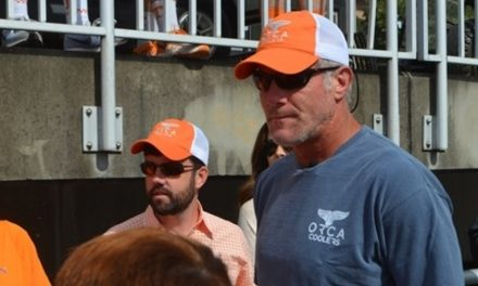 ORCA Partners With Brett Favre