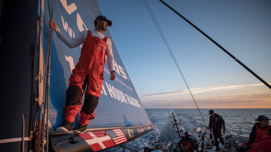 Helly Hansen Acquires British Sailing And Country Apparel Brand Musto
