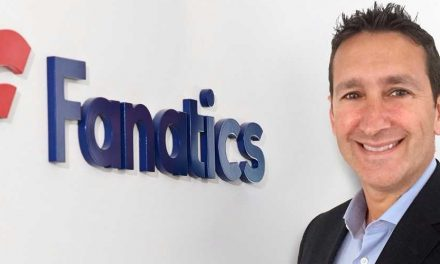 Fanatics Appoints Steve Davis As President, Fanatics International