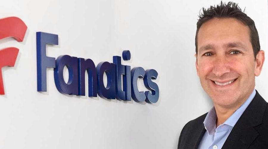 Fanatics Appoints Steve Davis As President, Fanatics International