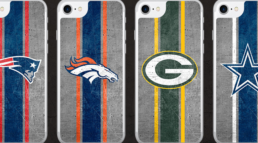 Football Fans Take Note: OtterBox NFL Alpha Glass Is Here