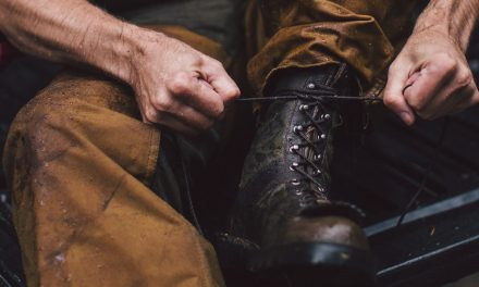 Danner And Filson Are A Pacific Northwest Dream Team