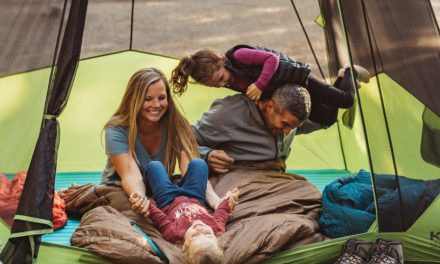 Kelty Welcomes Outdoor Newbies To Base Camp