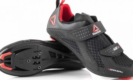 Reebok Taps Garneau For Indoor Cycling Shoe Design